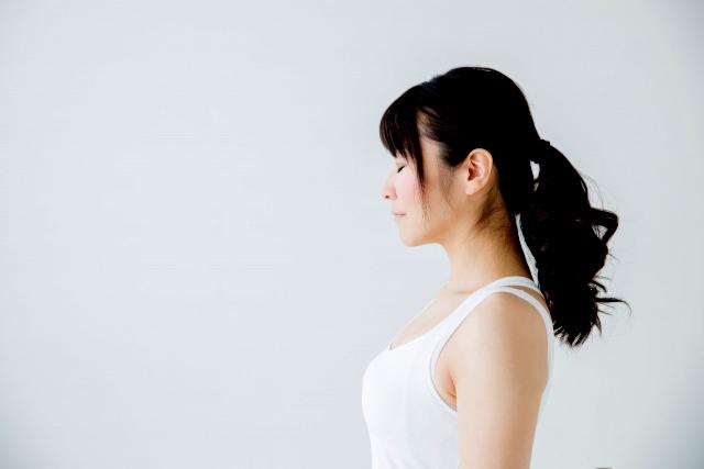 1分間だけ呼吸を観察してストレス対策&セルフケア