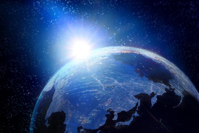 ヒトは世界をありのままに見ることは出来ない。