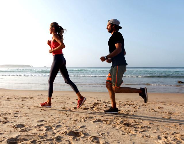 「高強度インターバルトレーニング(HIIT)」は健康長寿に効果的。
